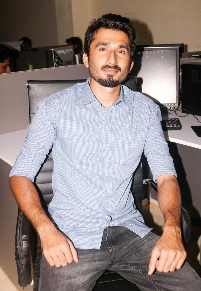 Farooque Malik