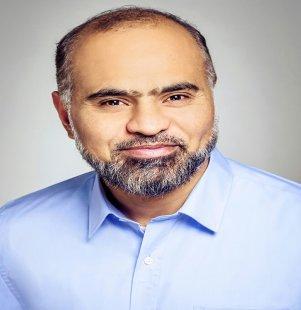Amjad Chohan