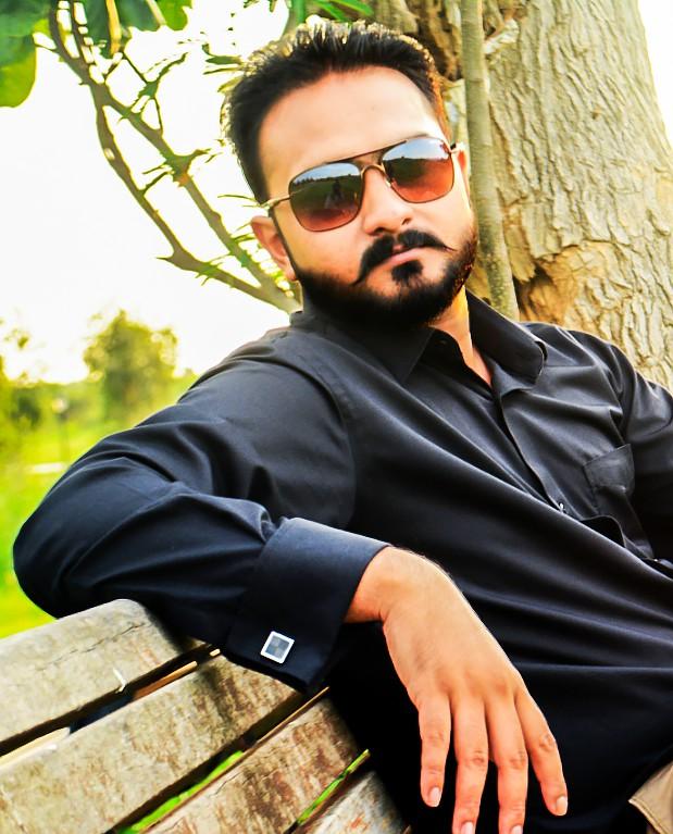 Asif Ali Sabri