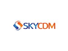 Sky CDM