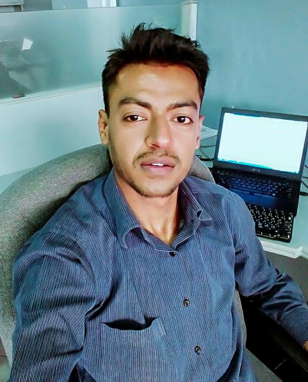 Anjum Rehman