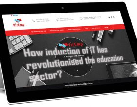 How induction of IT has revolutionised the education sector?