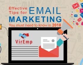 Effective Tips for Email Marketing you must need to know in 2018
