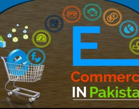 Explosive eCommerce industry of Pakistan