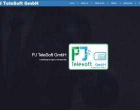 PJ TeleSoft