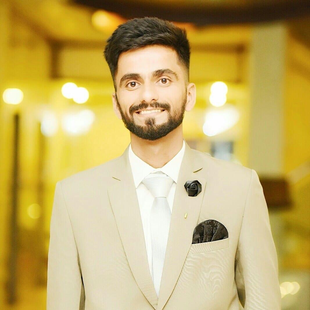 Afzaal Ashraf