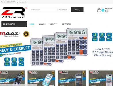 ZR Traders