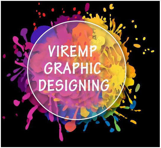 graphic designing viremp
