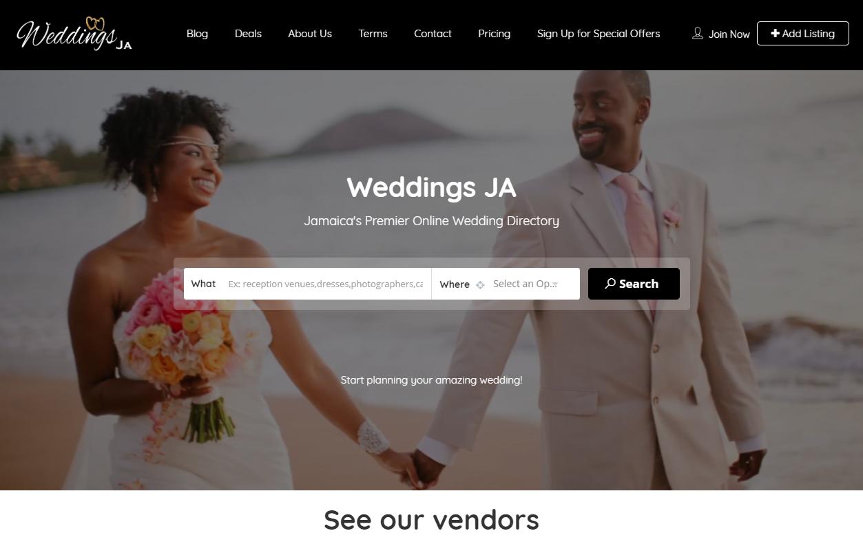 Weddings Ja
