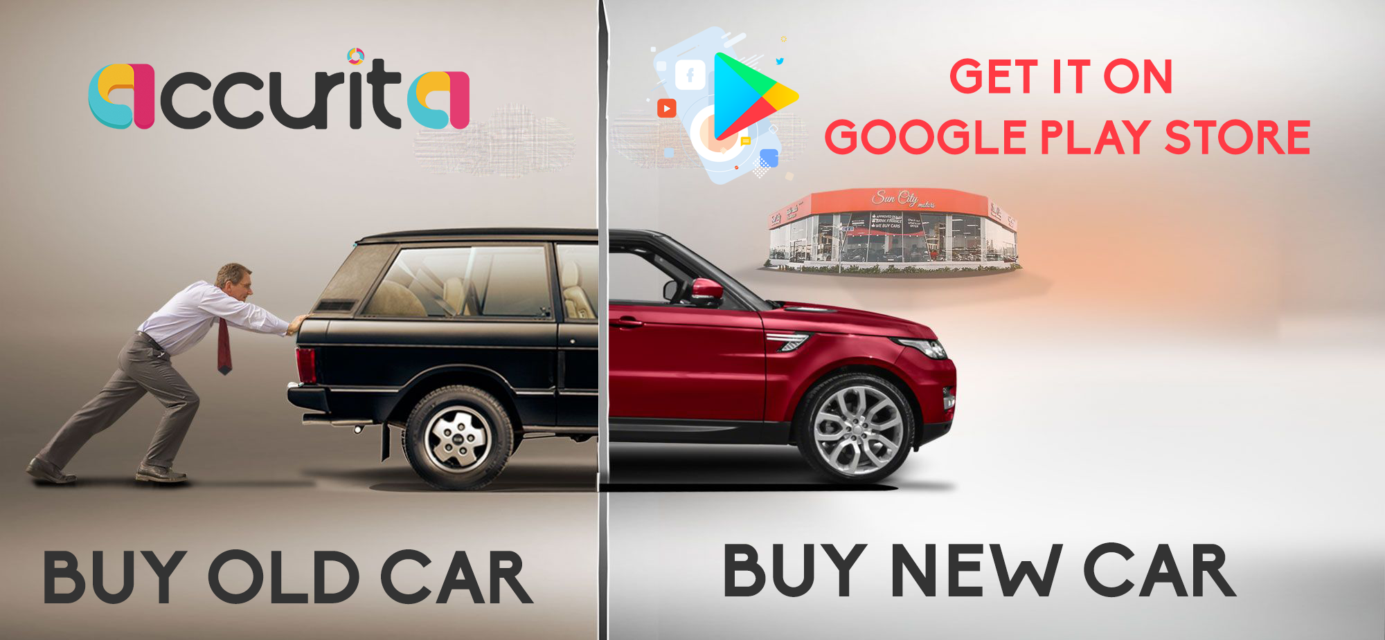 buy and sell your car