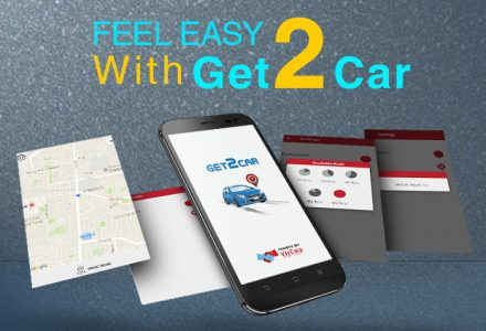 Get 2 Car
