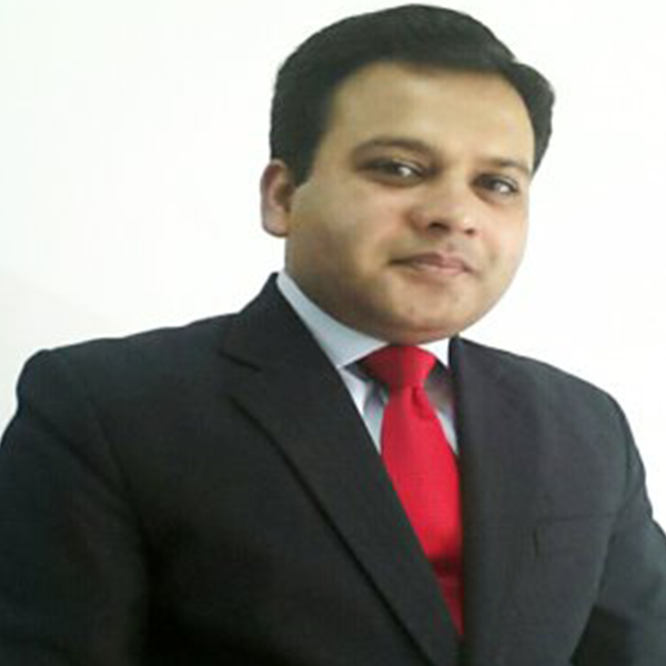 Shahzad Ahmed accountant