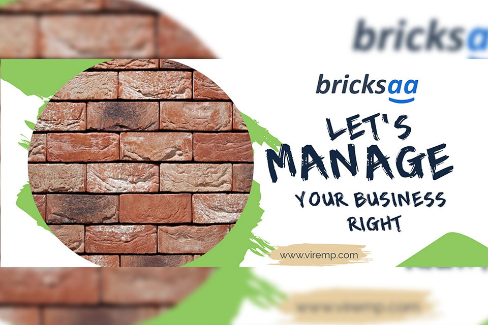 Bricksaa: Bhatta Software