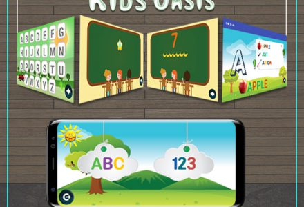 Kids Oasis